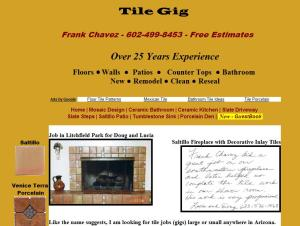 Tile Jobs in Arizona
